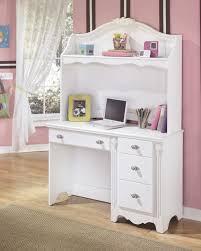 furniture stylish girls white desk designs custom decor awesome