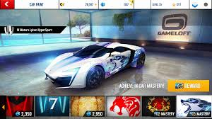lykan hypersport price image w motors lykan hypersport decal alpha wolf png asphalt