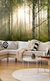 105 best forest wall murals images on pinterest wall mural add some greenery to your lounge with this beautiful forest wall mural prices shown are
