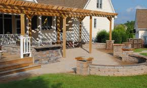 Arbors And Pergolas by Arbors And Pergolas Southern Touch Landscaping