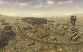 Fallout New Vegas Chances Map by Nellis Air Force Base Fallout Wiki Fandom Powered By Wikia