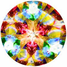 amazon com toysmith nature kaleidoscope kit toys u0026 games