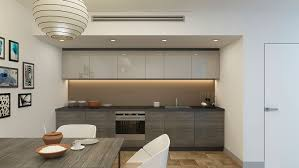 Modular Kitchen India Designs by
