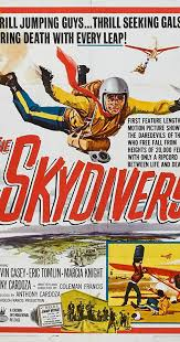 Seeking Balloon Imdb The Skydivers 1963 Imdb
