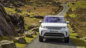 discovery land rover 2017 white 2018 land rover discovery color yulong white front hd