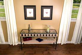 bar table with wine rack pub table with wine rack console bar table wine rack bar stool table