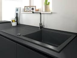 cuisine grise anthracite evier gres gris castorama evier cuisine evier cuisine gris