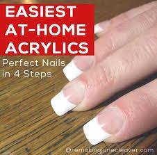 top 25 best diy acrylic nails ideas on pinterest acrylics
