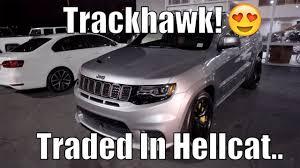 2018 jeep grand cherokee hellcat 2018 jeep grand cherokee trackhawk holy badass type r
