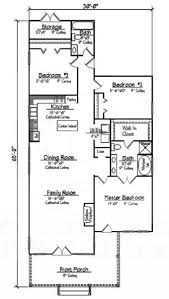 modern three bedroom house plans