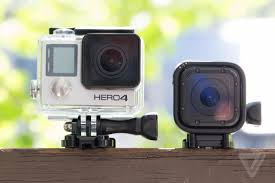 Live Bedroom Cam Periscope Integrates With Gopro To Bring Live Streaming To Action
