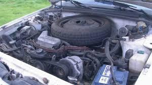 subaru loyale engine ea82 engine problem youtube