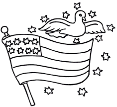 us flag coloring pages bird and american flag coloring page flags coloring pages of