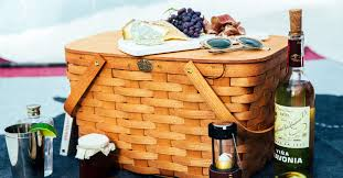 best picnic basket best gear for picnics gear patrol