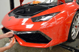 Car Paint by Auto Paint Protection Paint Protection Film Tampa Fl