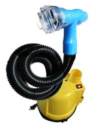 amazon com haircut pro bumblebee vacuum haircutter yellow blue
