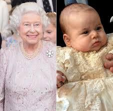 The Queens Corgis The Queen Gives Prince George An Adorable Corgi T Shirt