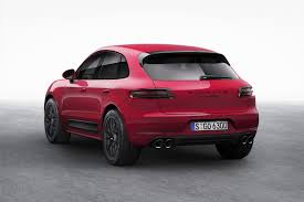 porsche models 2016 new porsche macan gts fills the void between u0027s u0027 and u0027turbo u0027 models