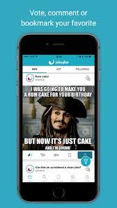 App To Make Memes - joke4fun app funny jokes memes pics videos apps 148apps