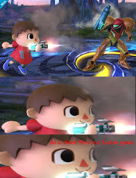 Funny Villager Memes - image 559975 creepy villager know your meme