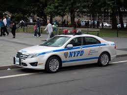 nypd ford fusion copcar dot com the home of the car photo archives