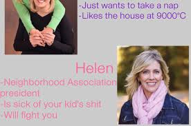 Suburban Mom Meme - which of these stereotypically suburban moms are you