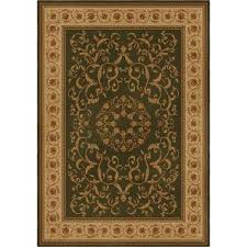 orian rugs rochester cactus 5 ft 3 in x 7 ft 6 in area rug