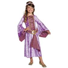 disguise kids girls half devil angel halloween costume