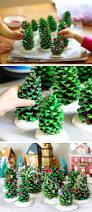 deco jardin a faire soi meme décoration de noël à fabriquer soi même 87 idées diy faciles à