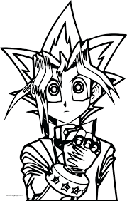 yu gi oh card coloring pages dragons mew aliens page source rho yu