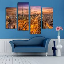 Dubai Home Decor by Compare Prices On Dubai Canvas Art Online Shopping Buy Low Price