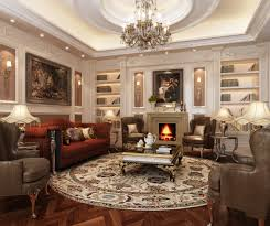 small country living room decorating luxurious home design