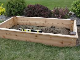 How To Build A Raised Garden Bed Cheap Extremely Creative Raised Bed Garden Plans Interesting Ideas How