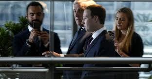 parlement europ n si e zuckerberg au parlement européen beaucoup de bruit pour rien