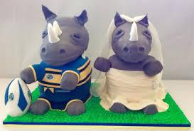 wedding cake leeds leeds rhino s wedding cake cake by deb beesdelights cakesdecor