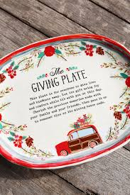 it s your special day plate giving plate junk co