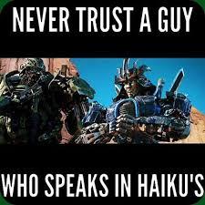 Transformers Meme - pgates tumblr here s a transformers meme i did featuring hound