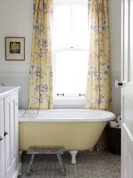 gorgeous shabby chic bathroom curtain ideas master small uk decor