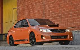 subaru baja 2013 2013 subaru wrx and sti special edition 2012 sema auto show