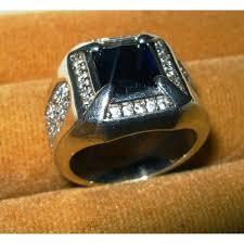 model cincin titanium ikat batu cincin titanium sekitar kita