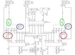 jaguar xj40 wiring diagram jaguar wiring diagrams instruction