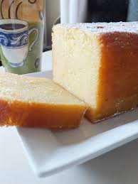 almond lemon pound cake dave bakes