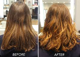 the latest hair colour techniques 5 hair colouring techniques to try this summer la fashion folie