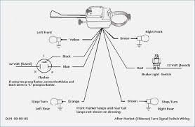 turn signal wiring diagram americansilvercoins info