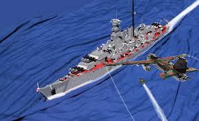 lego battleship sovetsky soyuz shipbucket