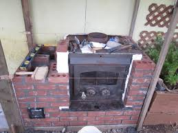 turning a wood stove into a mass heater permaculture magazine