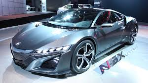 acura supercar avengers 2013 new york auto show 2015 acura nsx shaking up the world of