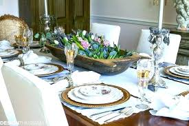 dining room table settings formal dining room table setting ideas ideas design simple things
