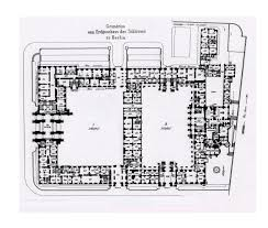 Co Op City Floor Plans by Royal Palace Berlin 1933 Ground Floor Plan Architectural
