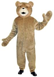 Wilfred Costume Ted Costume